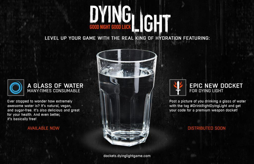DyingLightWater
